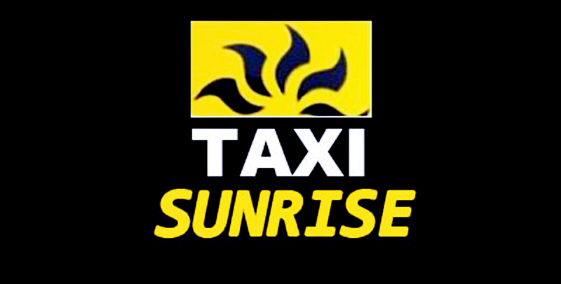 Destin Sunrise Taxi